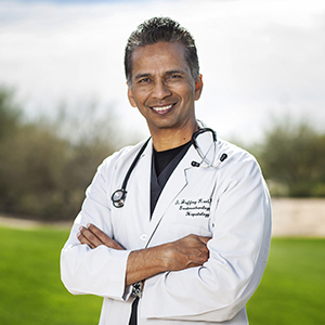 Hemorrhoid Doctor Scottsdale