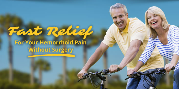 Hemorrhoid Removal Clinic Scottsdale
