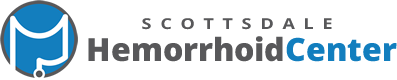 Hemorrhoid Center Scottsdale Logo